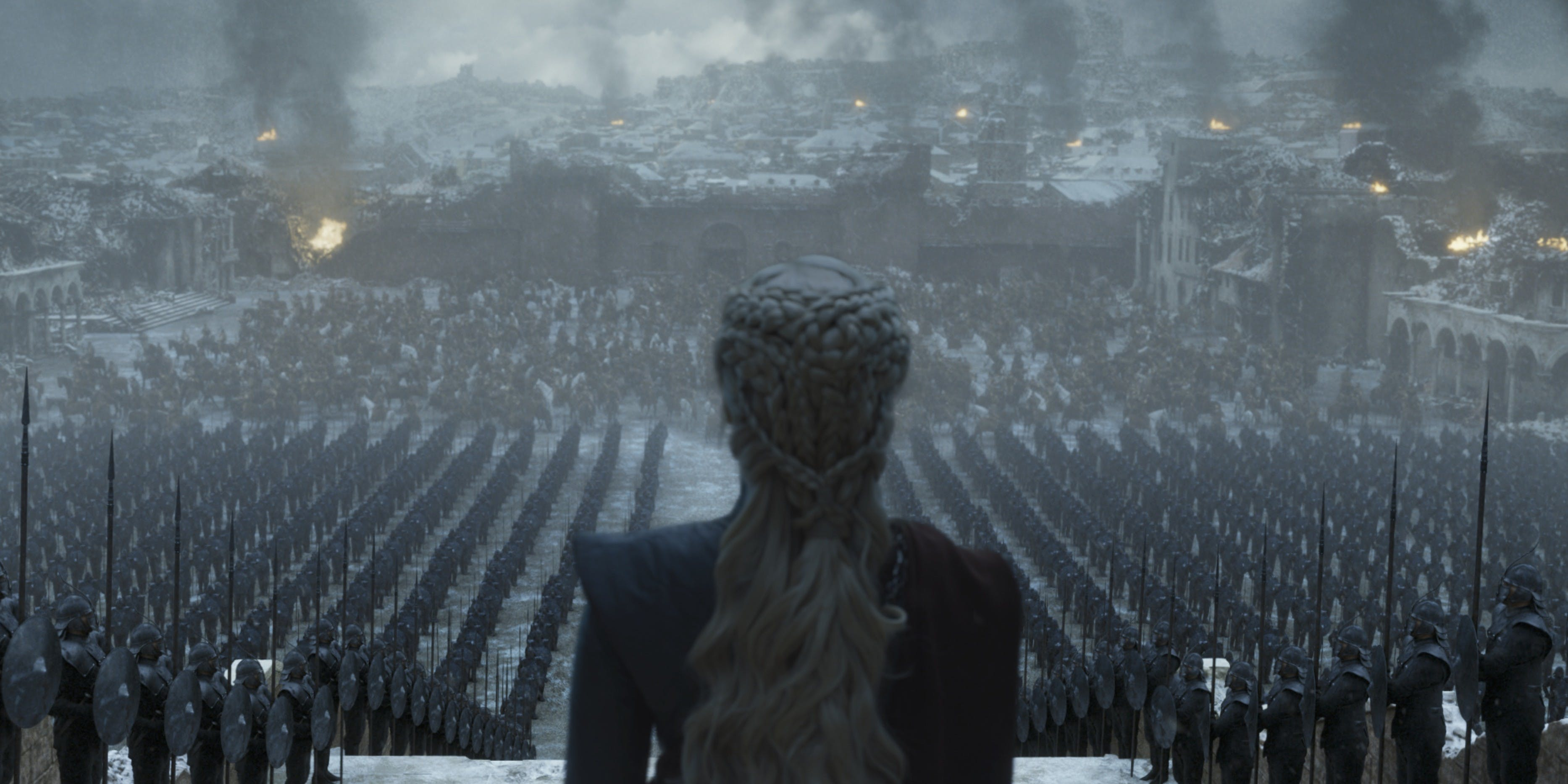 The Rise of Game of Thrones Was Part of the Fall of America