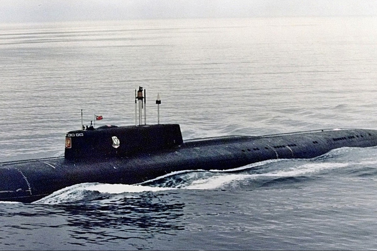Sinking of Russian Nuclear Submarine Known to West Much Earlier Than Stated, NSA Document Indicates