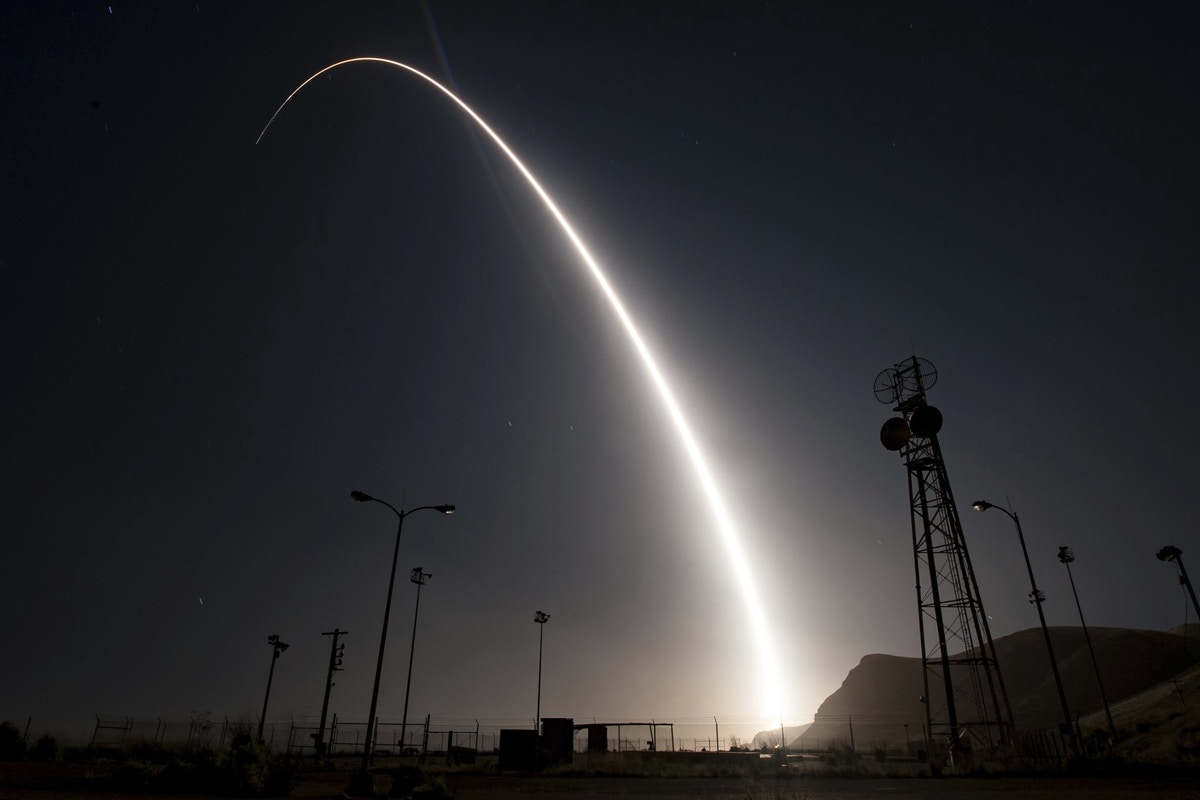 How to Dismantle the Absurd Profitability of Nuclear Weapons