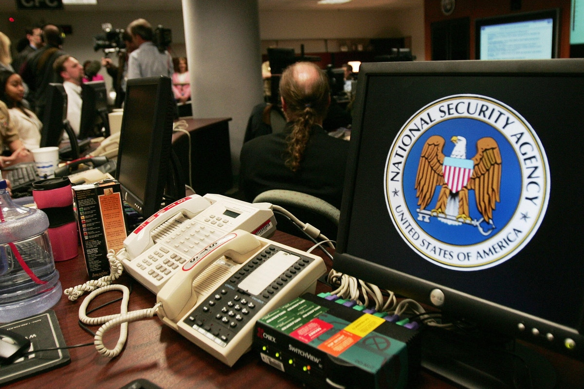 Meltdown Showed Extent of NSA Surveillance — and Other Tales From Hundreds of Intelligence Documents