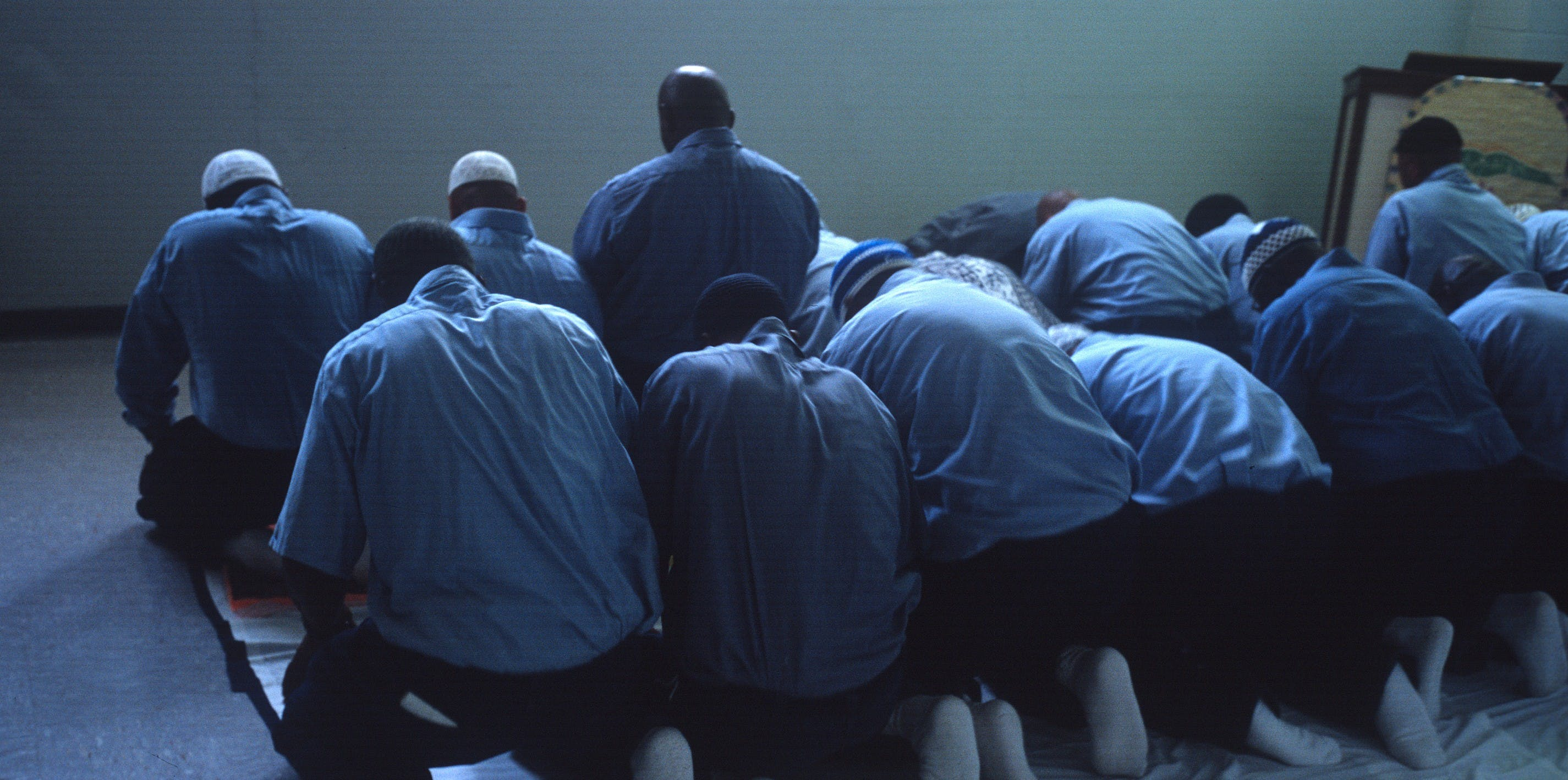 Virginia Prisons Putting Up Obstacles to Ramadan Observance
