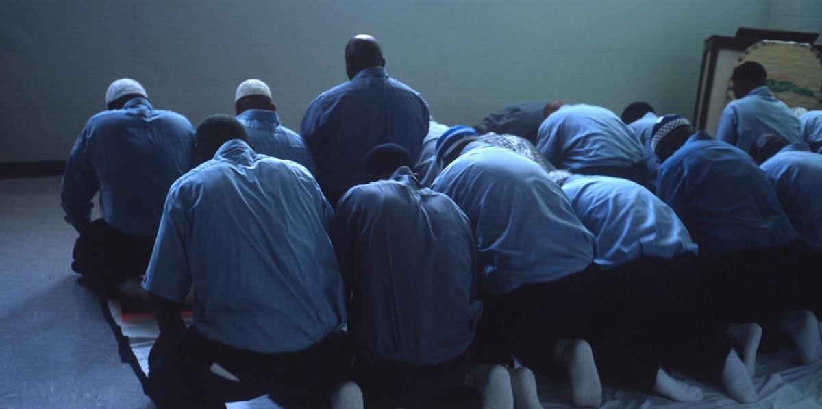 theintercept.com - Maryam Saleh - Virginia Prisons Putting Up Obstacles to Ramadan Observance