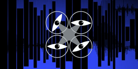 Artificially Intelligent Drones' Potential for Abuse at the