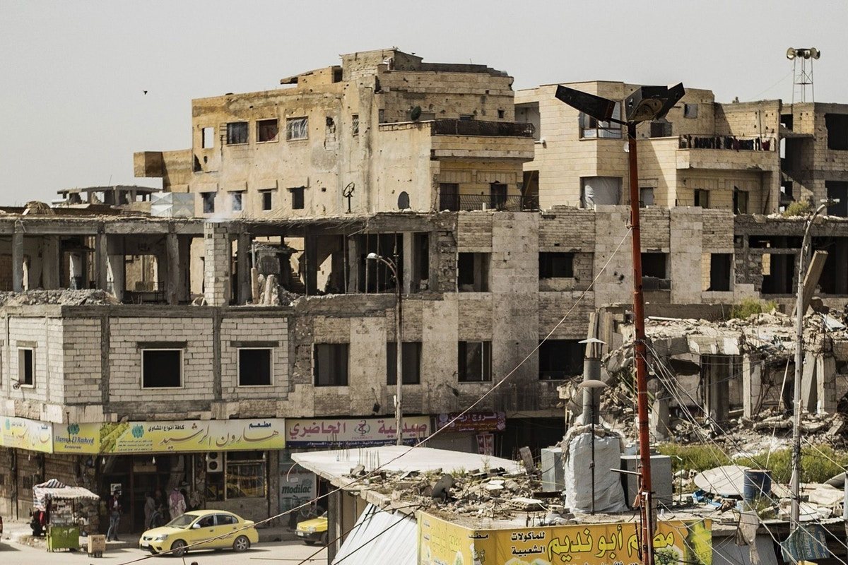 The Pentagon Is Reporting Low Civilian Death Tolls in Syria and Iraq. Without Accountability, People Will Keep Dying.