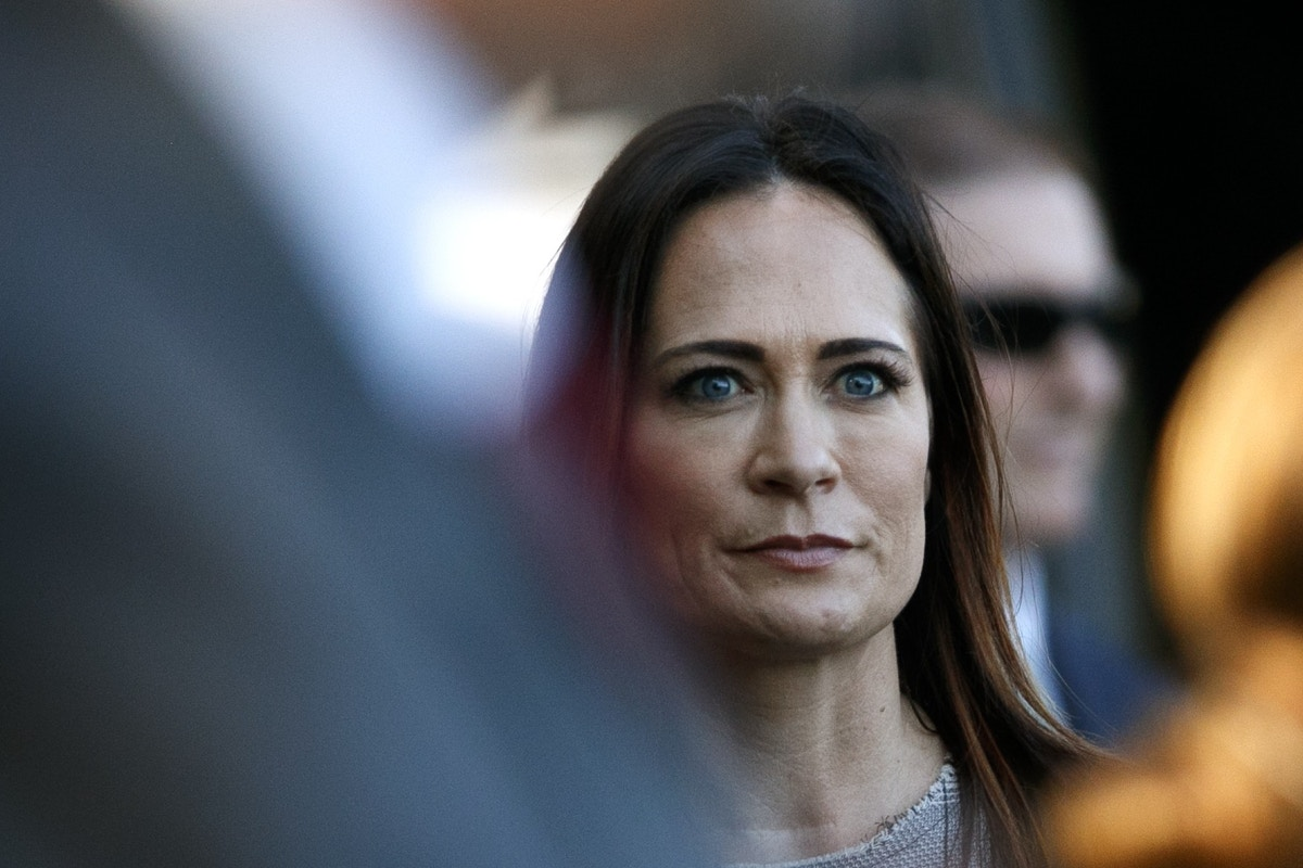 Stephanie Grisham Is a Perfect Fit as Trump's Press Secretary — Because She's a Proven Liar