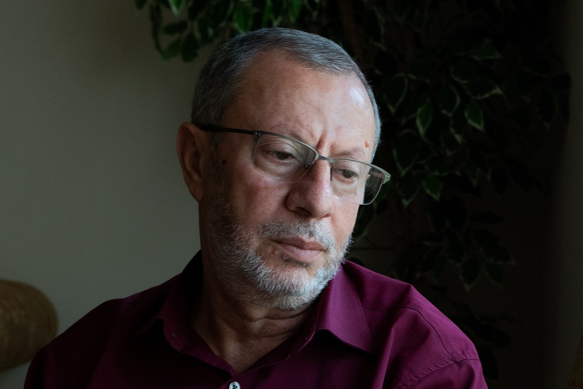 This Palestinian Activist Got Swept Up in the War on Terror. Decades Later, ICE Tried to Secretly Deport Him to Israel.