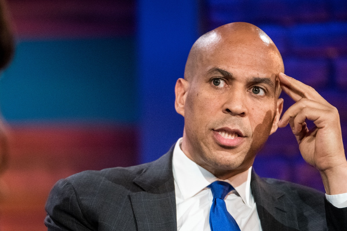 As Push Against ICE Exploitation of Solitary Confinement Gains Momentum, Cory Booker Calls for Hearings