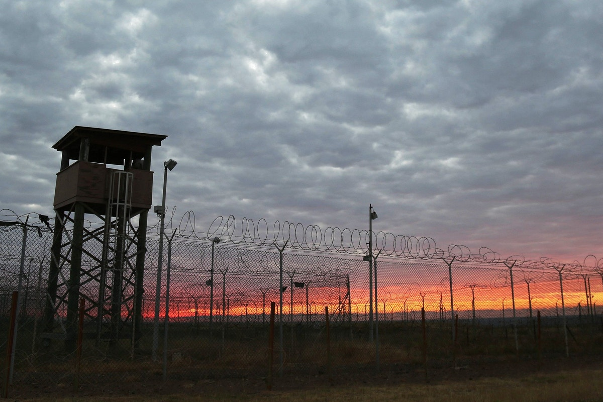 In Guantánamo Case, U.S. Government Says It Can Indefinitely Detain Anyone — Even U.S. Citizens