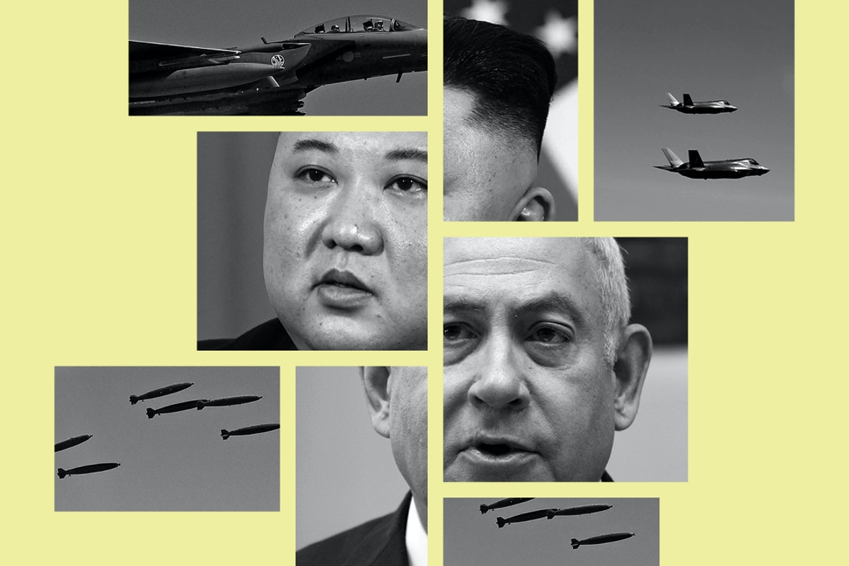 Deconstructed Podcast: Why Won't the Democratic Candidates Move to the Left on Foreign Policy?