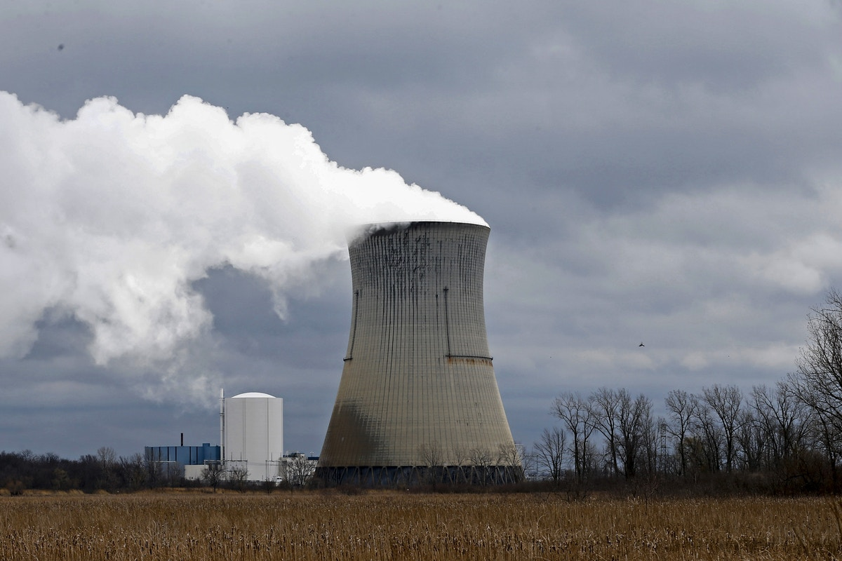 Ohio Republicans Balked at a Nuclear Bailout, so the Industry Elected New Republicans — and Walked Away with $1.1 Billion