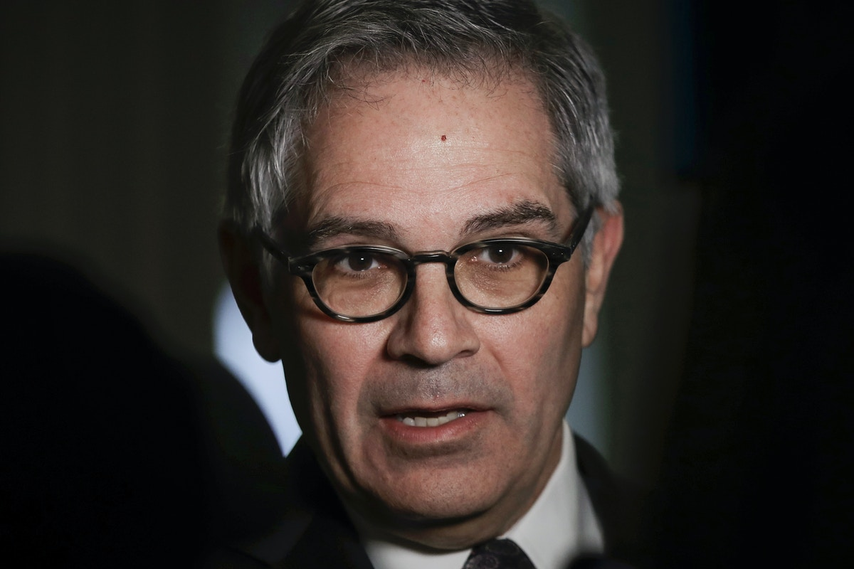 Reformist District Attorney Larry Krasner Argues Pennsylvania Death Penalty Is Unconstitutional