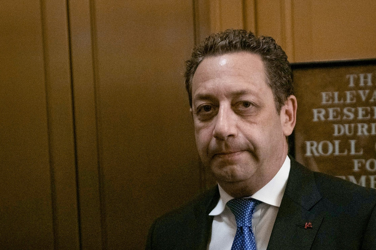 Citing Intense Public Interest, Judge Unseals Files in Case of Trump Associate Felix Sater