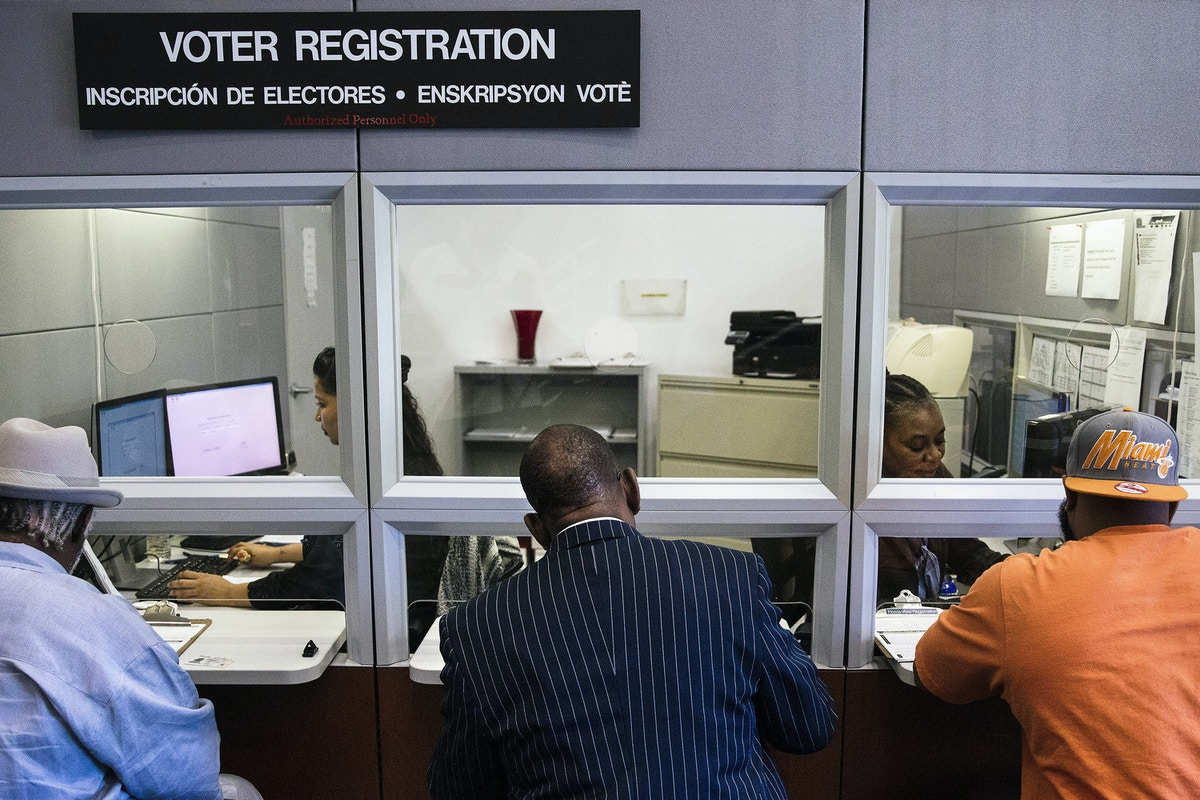 How Some Florida Prosecutors Are Pushing Back Against GOP Voter Suppression Efforts