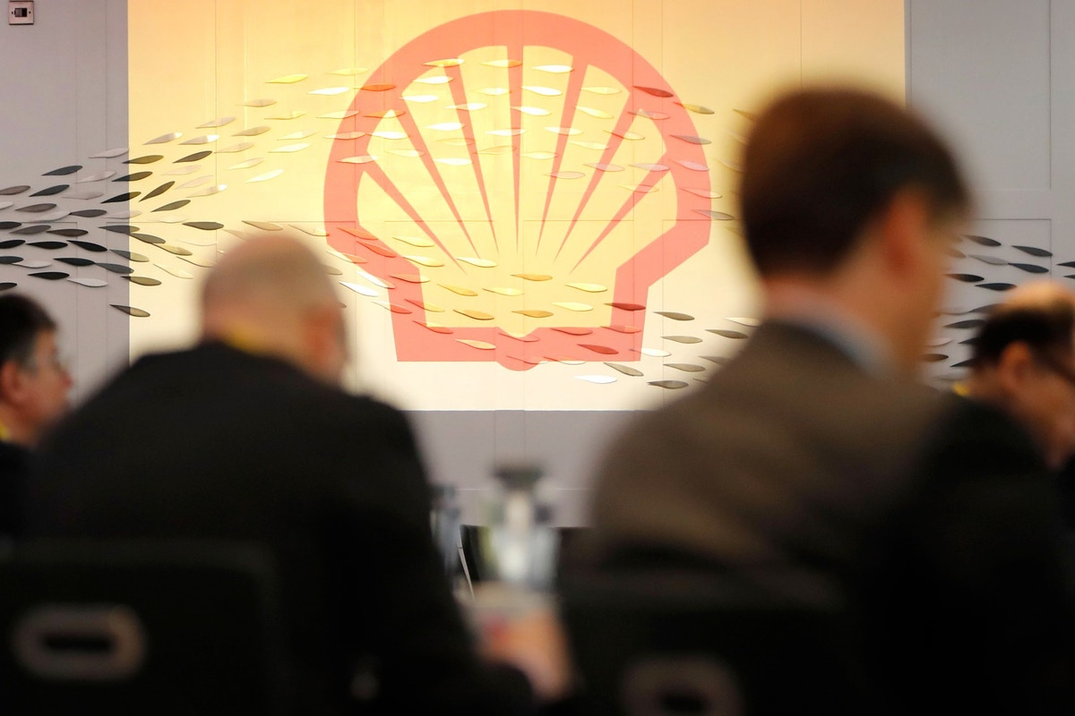The PowerPoint That Got a Climate Scientist Disinvited From a Shell Conference