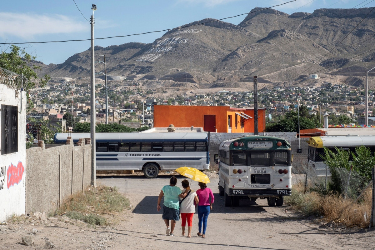 "Trump's ""Remain in Mexico"" Policy Exposes Migrants to Rape, Kidnapping, and Murder in Dangerous Border Cities"