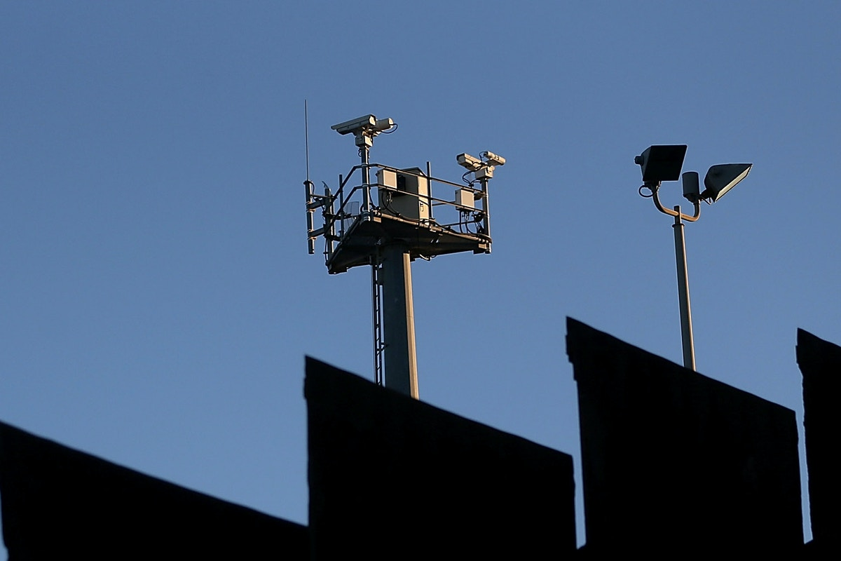 Hacked Emails Show GOP Demands on Border Security Were Crafted by Industry Lobbyists