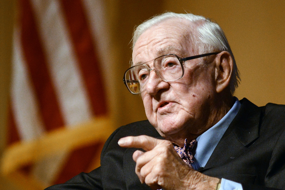 John Paul Stevens Was Right: Citizens United Opened the Door to Foreign Money in U.S. Elections