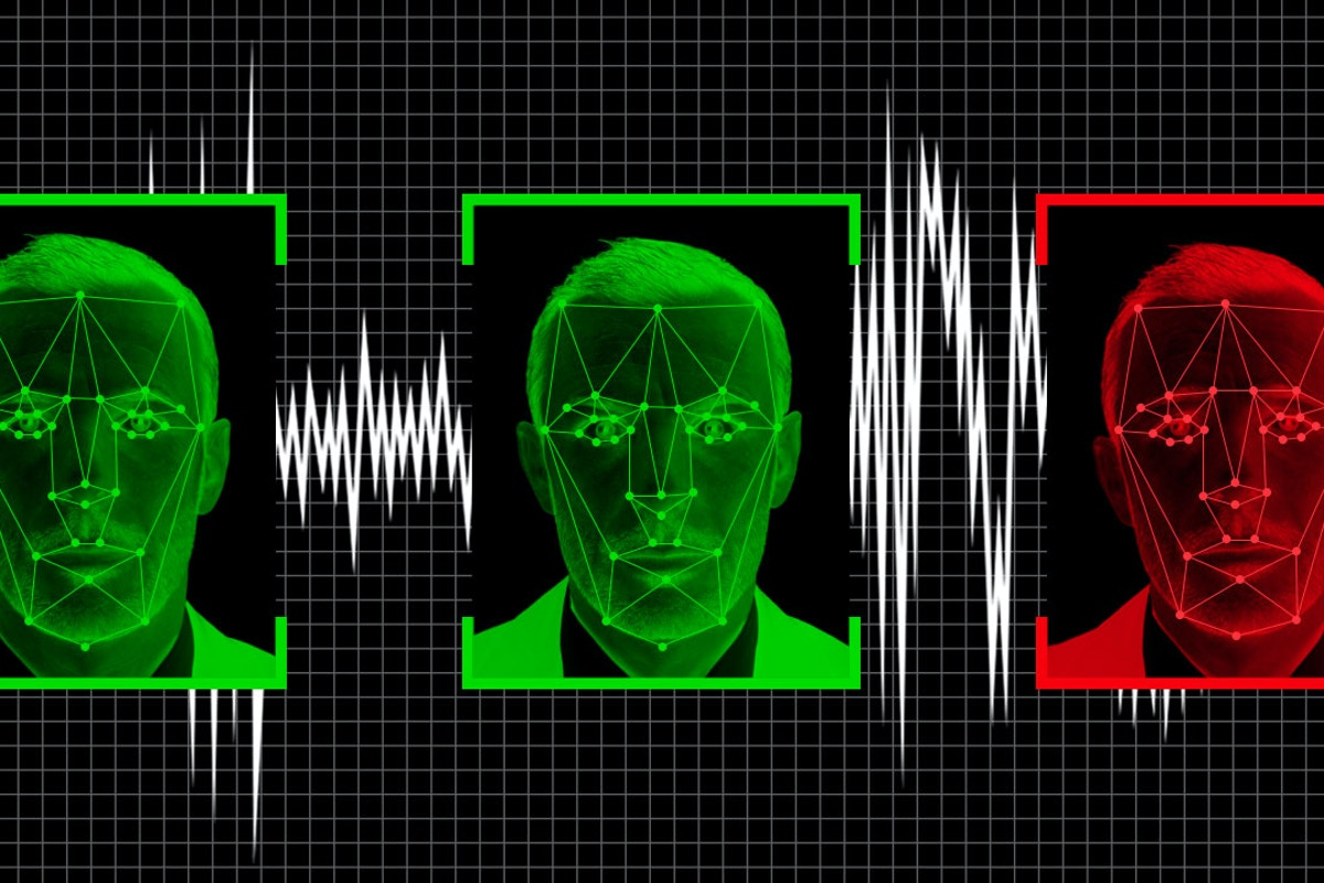 We Tested Europe's New Lie Detector for Travelers — and Immediately Triggered a False Positive