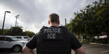 ICE Steps Up Ruses and Surveillance Against Immigrants