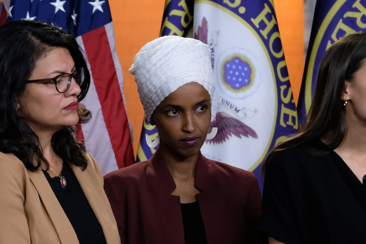 To Appease Trump, Netanyahu Blocks Tlaib and Omar Visit to Israeli-Occupied Palestine