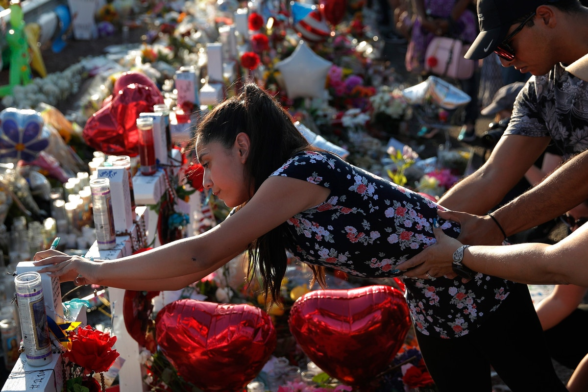 From El Paso to the War on Terror, the Dangers of Historical Amnesia