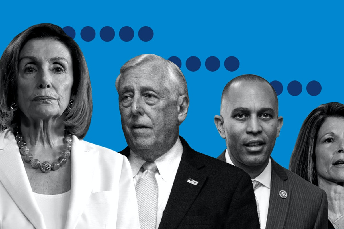 Here's How Much the Democratic Party Charges to Be on Each House Committee