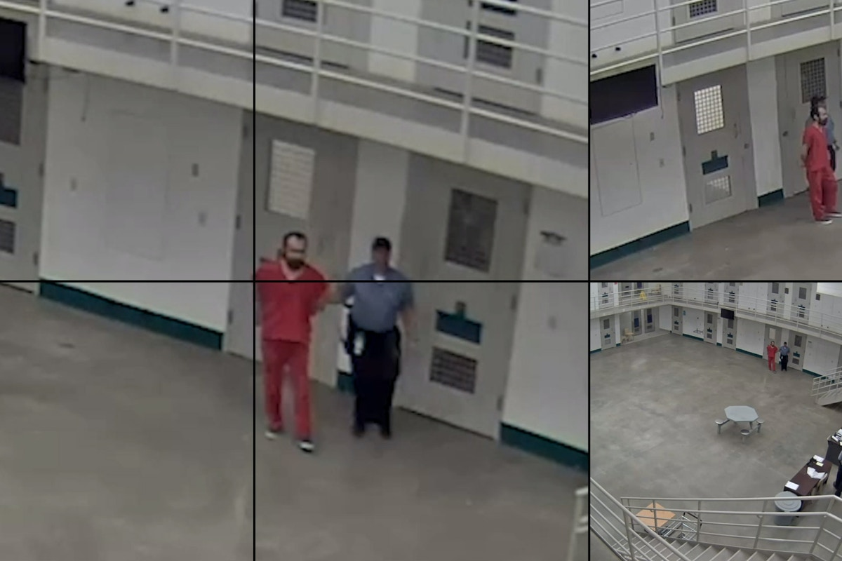 How Solitary Confinement Kills: Torture and Stunning Neglect Ends in Suicide at Privately Run ICE Prison