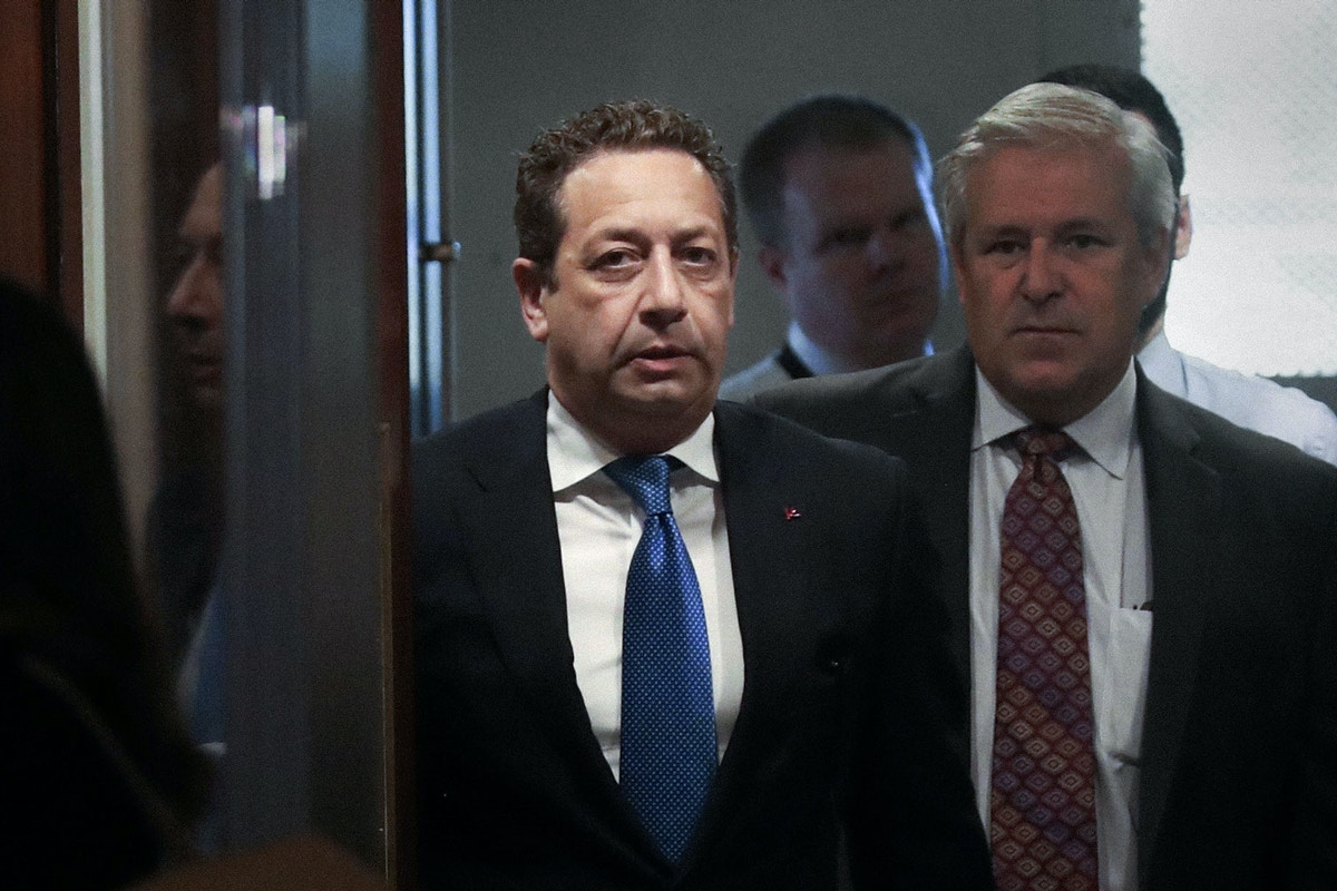 Unsealed Filings Detail Felix Sater's Work as an Intelligence Asset, With Significant Gaps