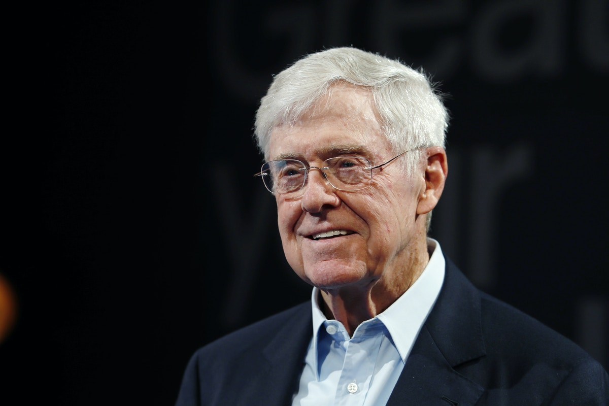 Koch Data Mining Company Helped Inundate Voters With Anti-Immigrant Messages