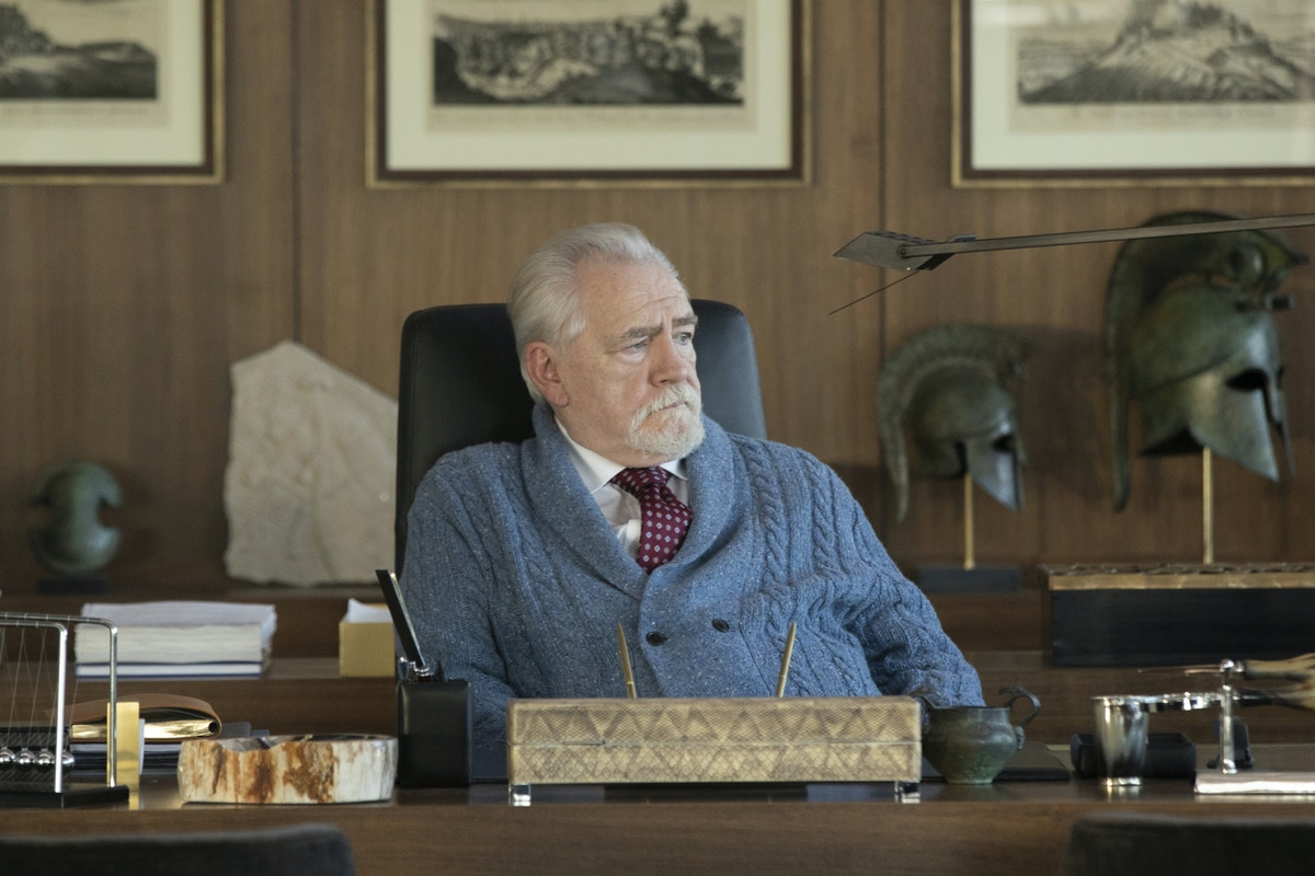 "HBO's ""Succession"" Is a Masterful Demolition of the Absurdity and Cruelty of Our One Percent Overlords"