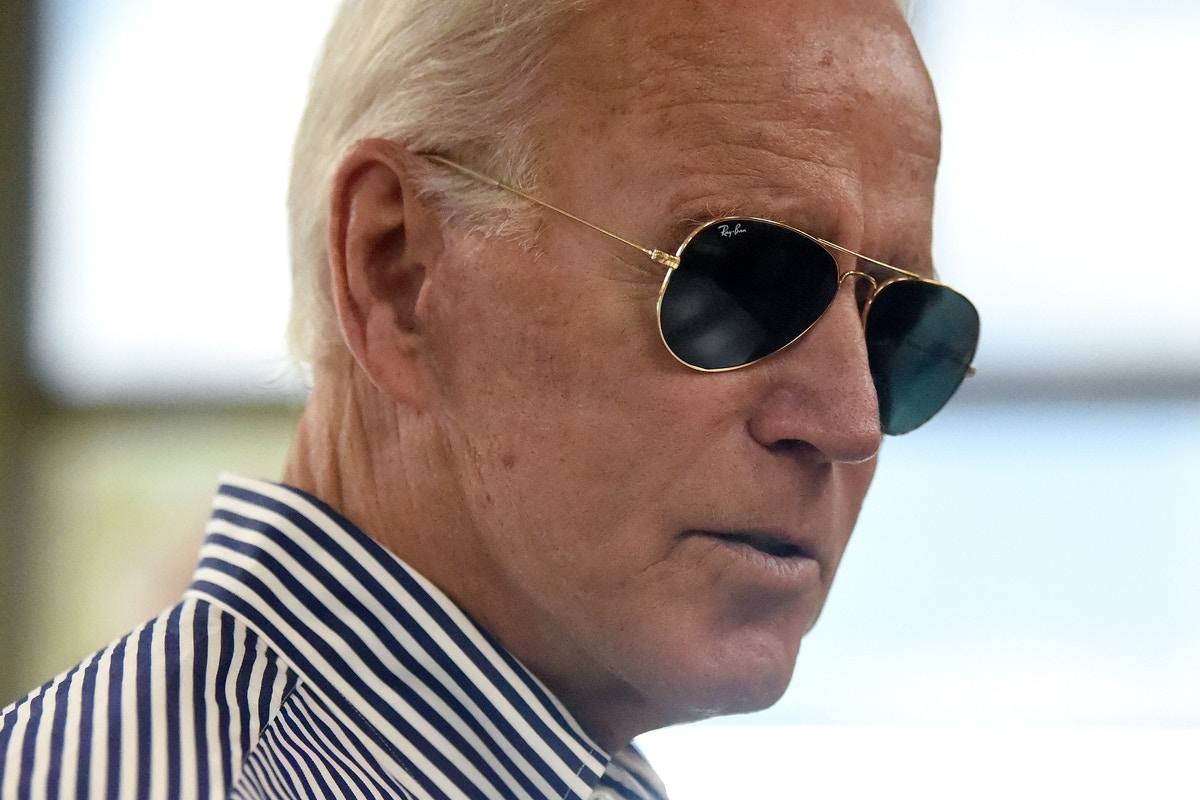 After Climate Forum, Biden Heads to a Fundraiser Co-Hosted by a Fossil Fuel Executive