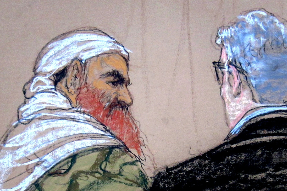 Harrowing Cables Detail How the CIA Tortured Accused 9/11 Mastermind Khalid Sheikh Mohammed, Jeopardizing the Government's Case Against Him