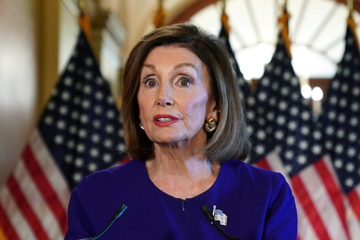 Why the House Democratic Caucus Was Able to Move So Rapidly Toward Impeachment