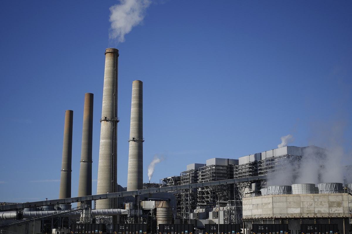 The Environmental Left Is Softening on Carbon-Capture Technology. Maybe That's OK.