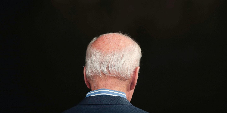 Joe Biden Pushed Ronald Reagan to Ramp Up Incarceration