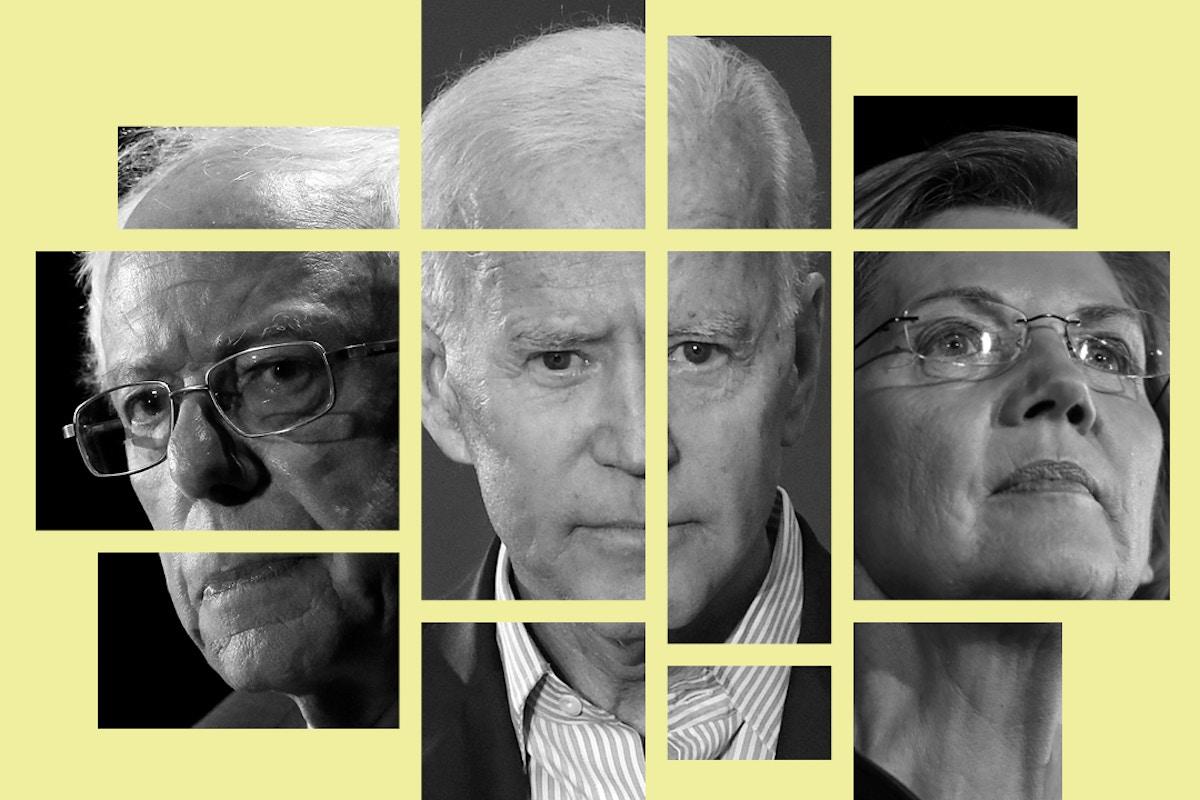 Democratic Debate: Is Joe Biden OK?
