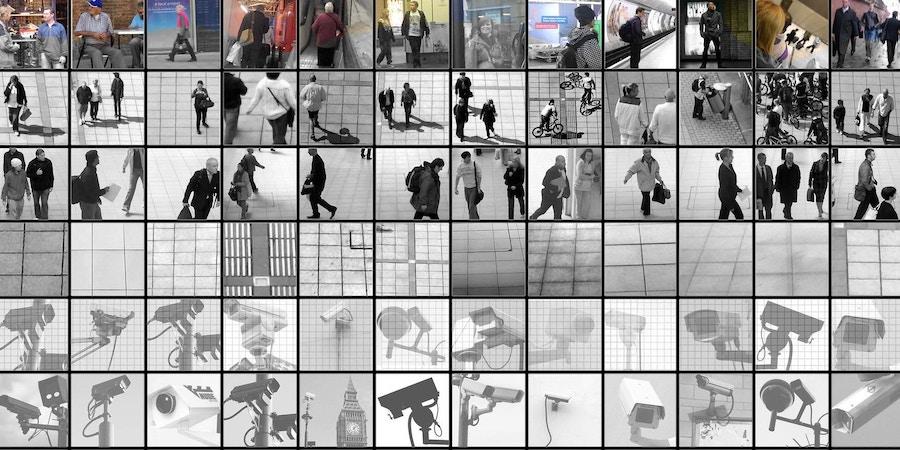 O governo pretende coletar e reunir dados de digitais, palma das mãos, retina, íris, rosto e maneira de andar.