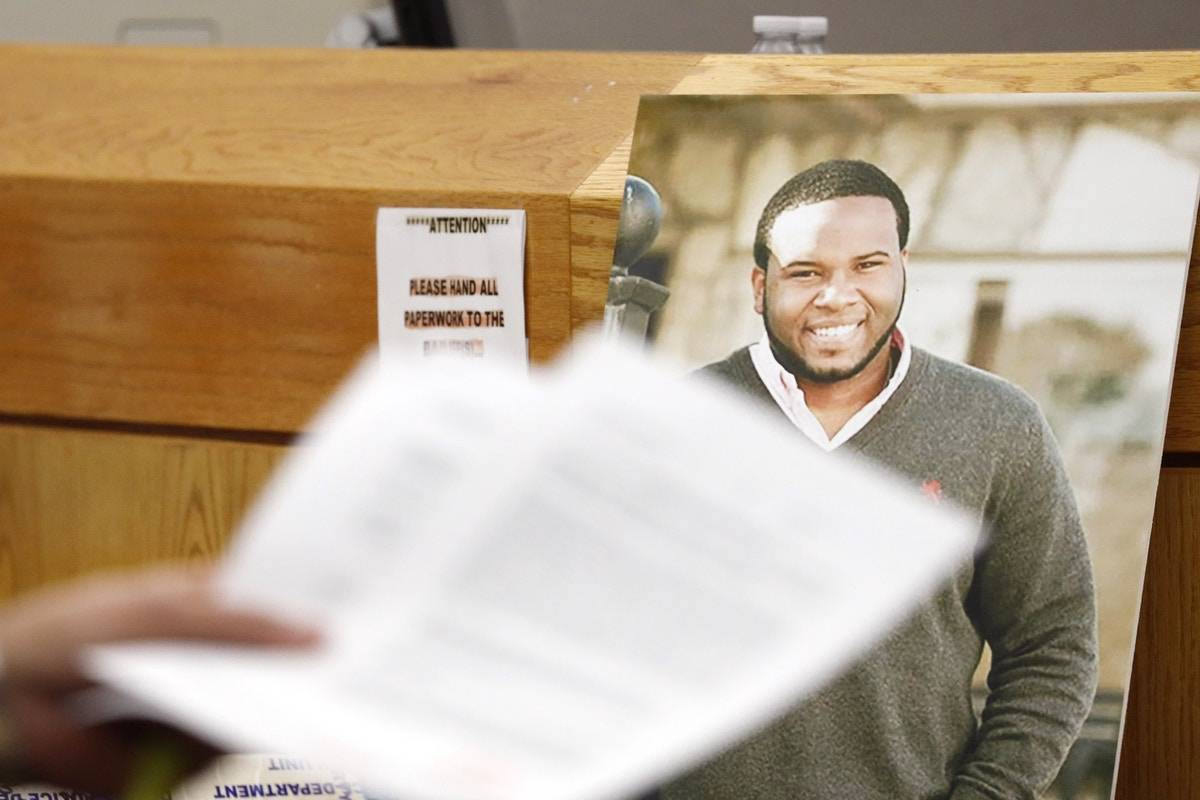 Guilty Verdict Against Amber Guyger Gives the Family of Botham Jean the Justice They Deserve