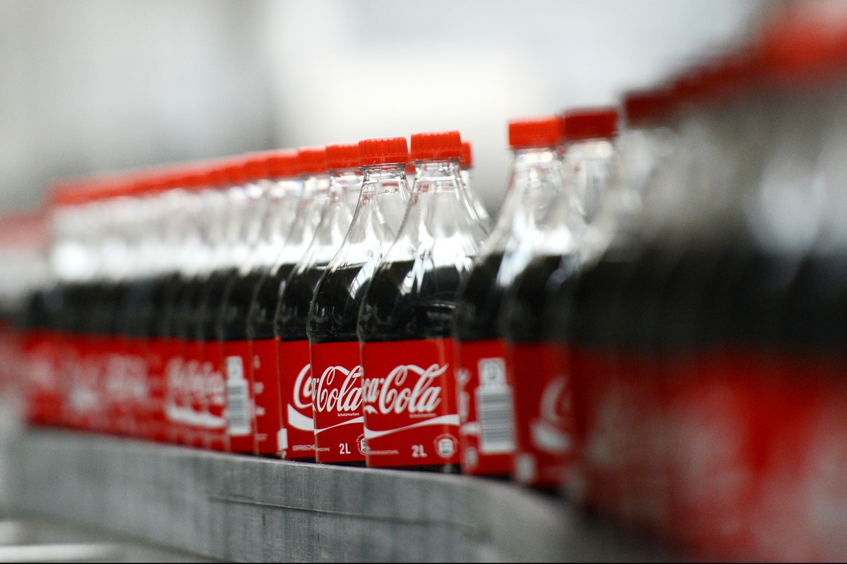 How Coca-Cola Undermines Plastic Recycling Efforts