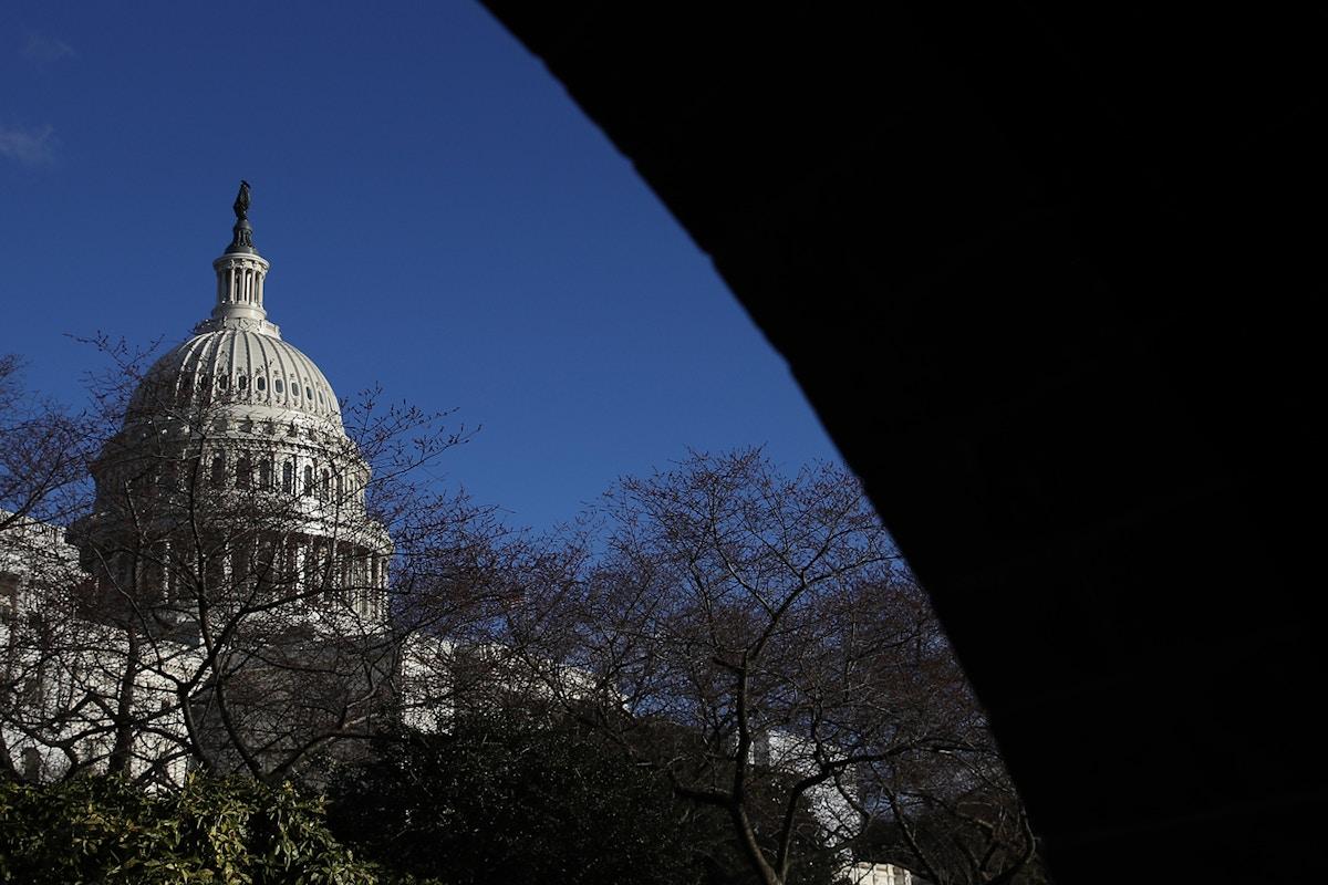 "Senate Republicans to Hold ""Save the Senate"" Retreat at Trump Hotel"