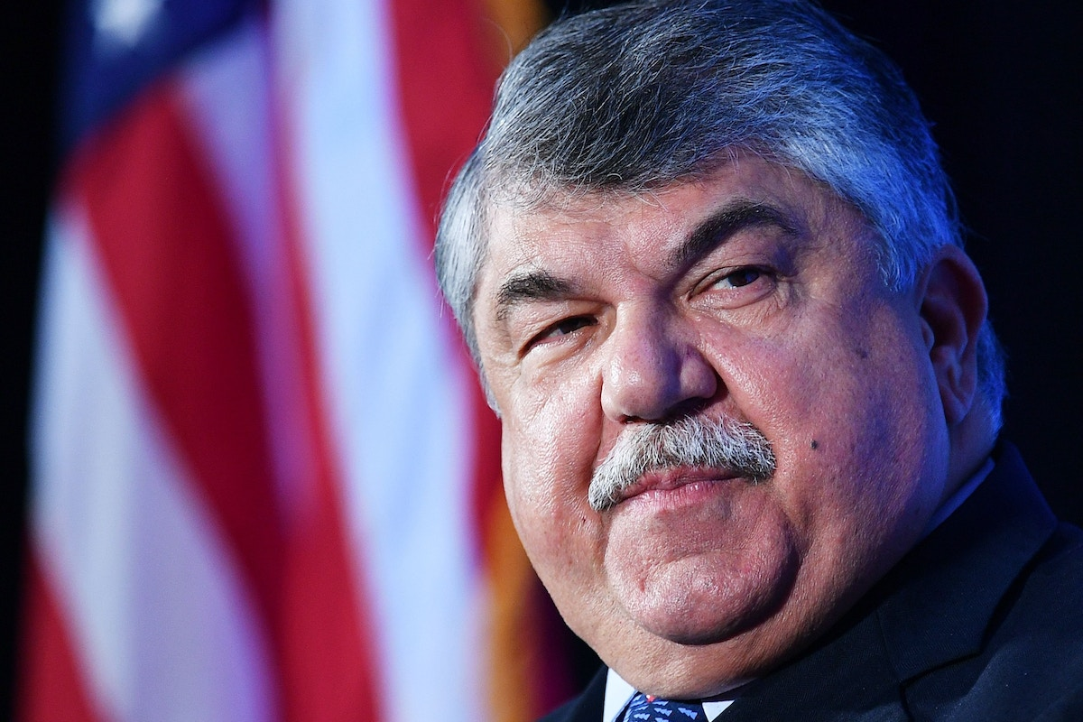 House Dems After Meeting With Richard Trumka: No Vote on Trump's NAFTA if Worker Concerns Go Unaddressed