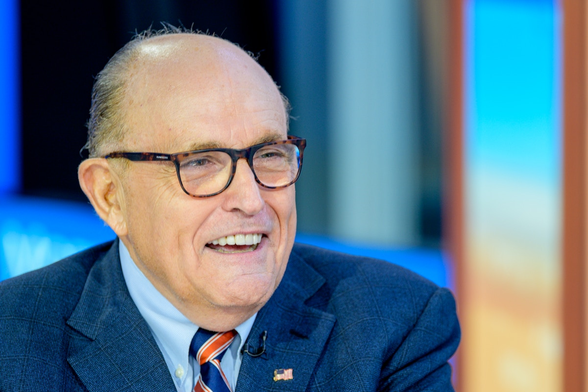 Rudy Giuliani Turned NY's Southern District Into a Spin Machine. His Legacy Is Coming Back to Haunt Him.