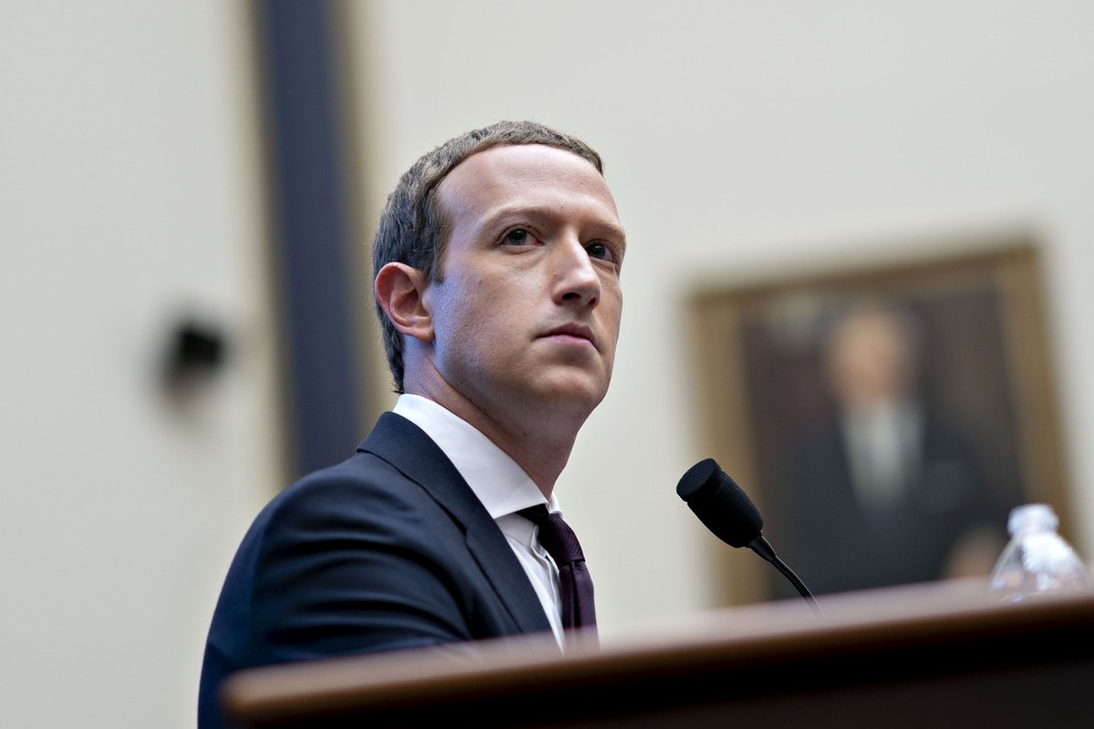 Facebook and Twitter Cross a Line Far More Dangerous Than What They Censor
