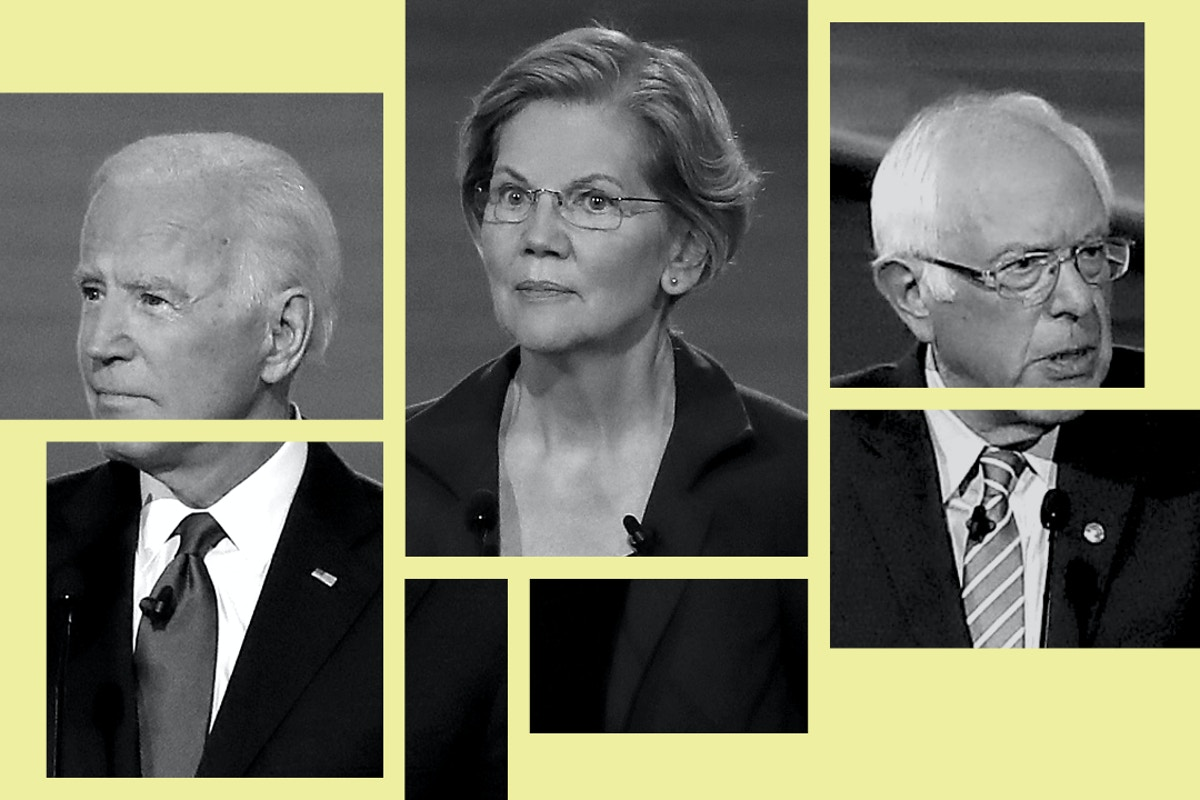Deconstructed Podcast: Is It Time for Democrats to Fight Dirty?