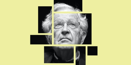 Deconstructed Podcast Special: The Noam Chomsky Interview