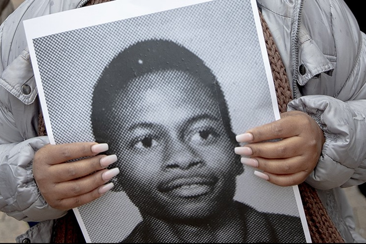Texas Court Halts Rodney Reed Execution Over Questions of Withheld Evidence, False Testimony