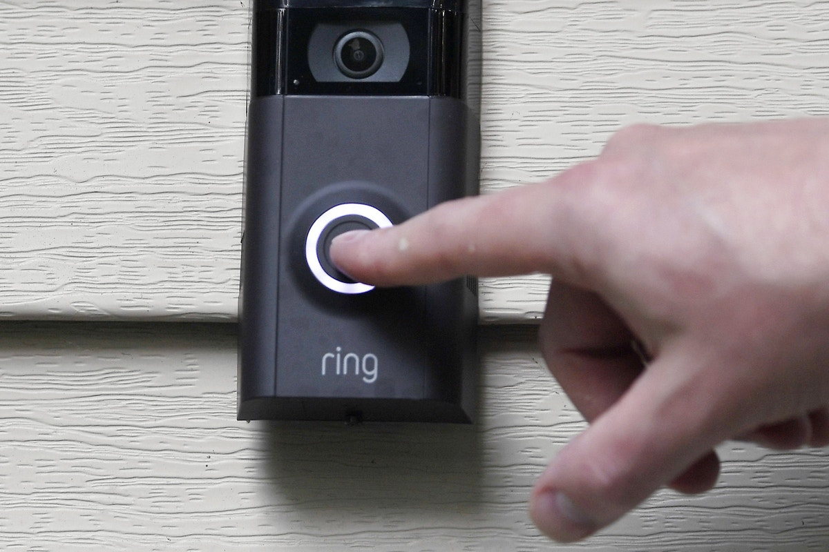 Senators Press Amazon for Answers on Ring's Sloppy Security Practices