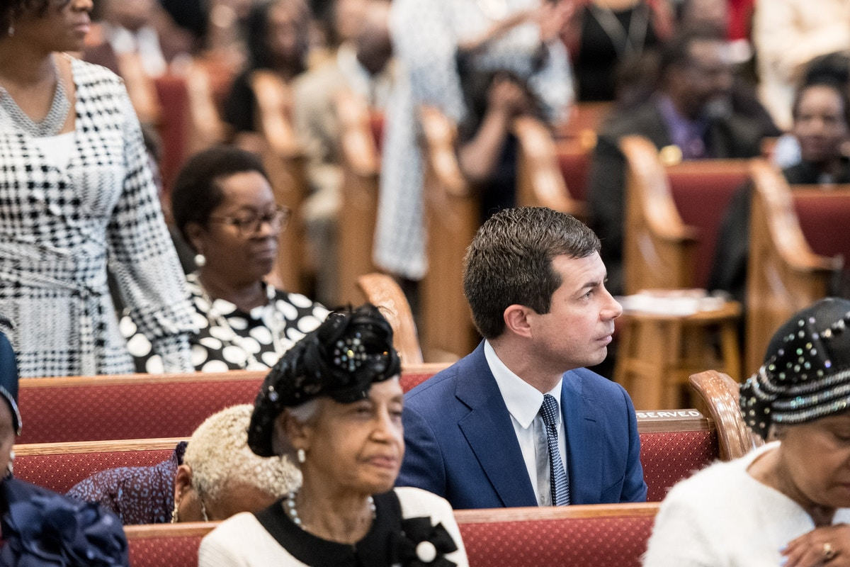 Pete Buttigieg Touted Three Major Supporters of His Douglass Plan for Black America. They Were Alarmed When They Saw It.