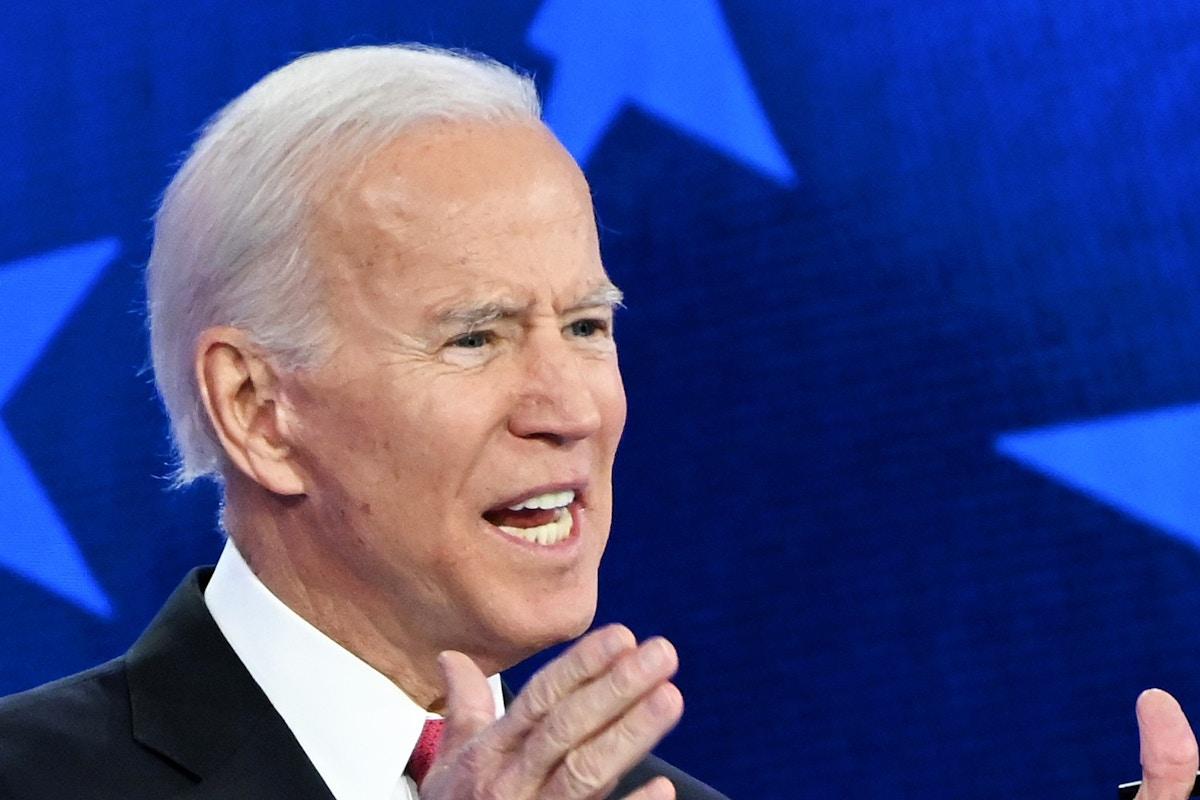 "Joe Biden, In Departure from Obama Policy, Says He Would Make Saudi Arabia a ""Pariah"""