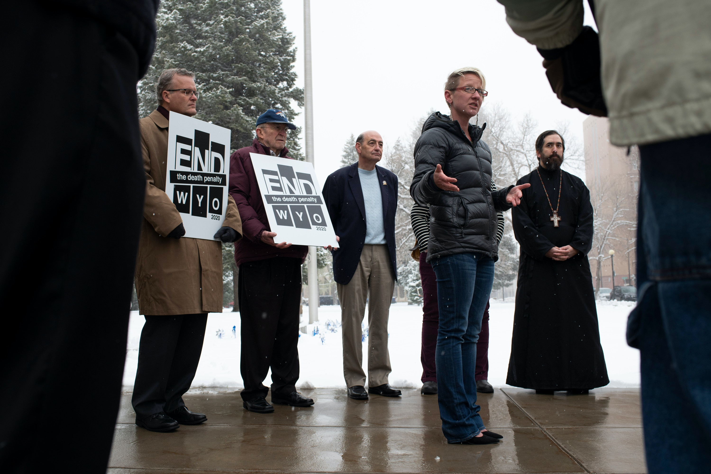 Wyoming-Death-Penalty_Woolf_05-1575220255 The Abolitionists: A Push to Repeal the Death Penalty Gains Ground Across the Western United States Featured Top Stories U.S. [your]NEWS